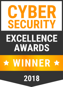 Cyber Security Award 2018