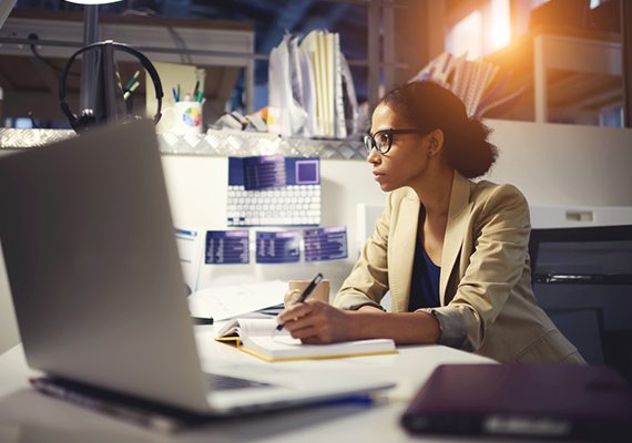 Today's virtual work environments require employees and leaders to interact and exchange information constantly.